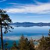 Lake Tahoe :
