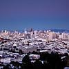San Francisco @ f/1.4 :